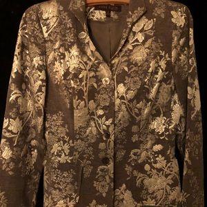 Anne Klein lightweight dress blazer